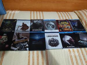 Film in Blu ray edizioni da collezione