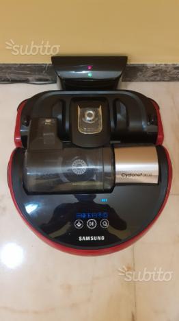 Robot aspirapolvere Samsung sr20j90 u series