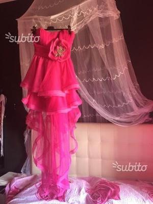 Vestito cerimonia/elegante