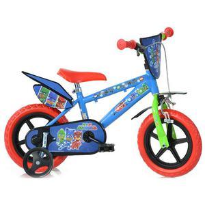Bicicletta Pj Masks Super Pigiamini Per Bambino 12Â? Eva 1