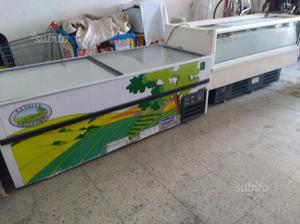 Vendo isole surgelanti framec posot class for Congelatore a pozzetto piccolo