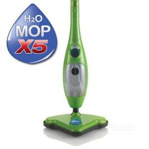 ricambi scopa vapore h2o mop x5 in vendita posot class