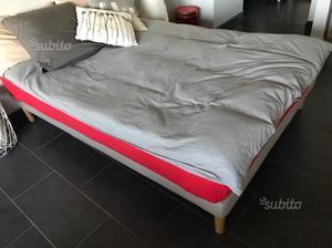 Cassetti Sotto Letto Ikea : Vendo cassetto scorrevole sotto letto ikea gimse posot class