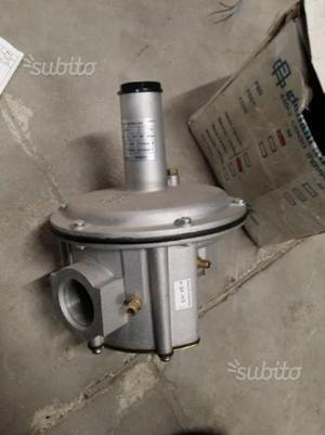 Valvola di sicurezza e filtro stabilizzatore