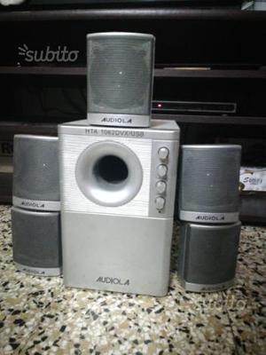 Casse potenti auto posot class - Casse audio per casa ...