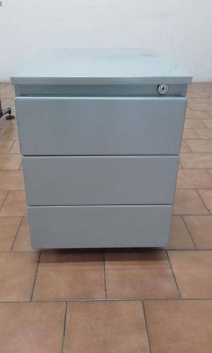 Helmer Cassettiera Con Rotelle Ikea.Cassettiera Portadisegni In Metallo Posot Class
