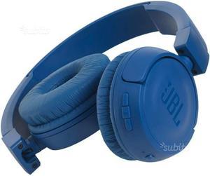 Cuffie Wireless JBL T450 BT