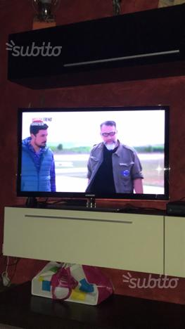 "Samsung UE46C Ultra Slim Led Tv 46"""