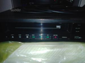 Video registratore