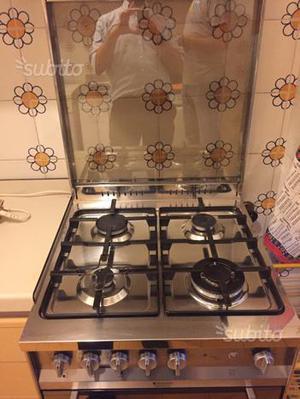 Cucina gas ariston posot class - Cucina a gas ariston ...