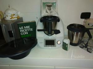 robot da cucina bimby 3300. robot da cucina tipo bimby robot da ...