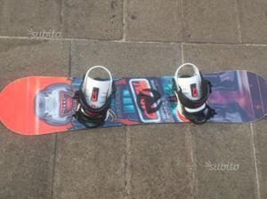 Snowboard bambino