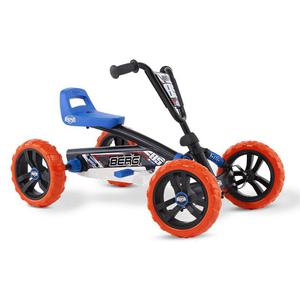 Auto A Pedali Go Kart Per Bambini Berg Buzzy Nitro