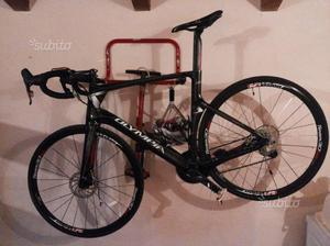 Bici Carbonio Olympia
