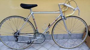 Bici corsa vintage Alan