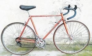 Bici da corsa - Poulidor