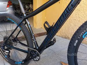 Cannondale f2 carbon