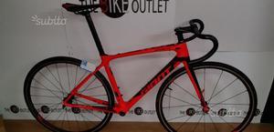 Kit telaio carbonio bici da corsa Giant TCR