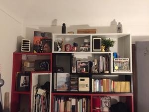 Librerie Componibili Semeraro.Libreria Scala Semeraro Posot Class