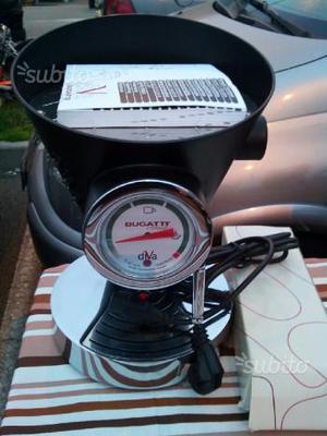 Macchina da caffè BUGATTI
