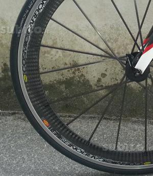 Ruote mavic cosmic carbon slr bici da corsa