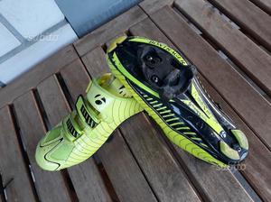 Scarpe bountager per bici da corsa