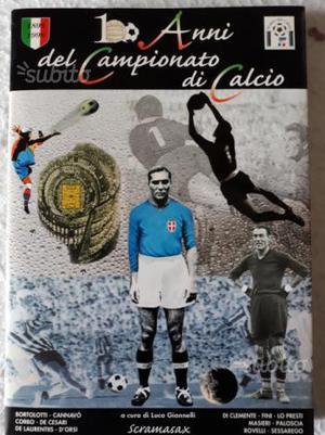 100 anni de calcio