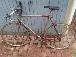 Bici da corsa Fausto Coppi