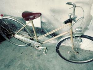 """Bici da donna con ruote da 26"""""""