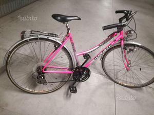 Bici donna cty bike