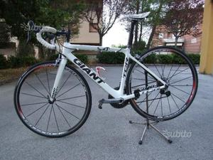 Bici giant tcr advanced tg.s, fulcrum 3