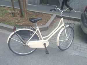 Bici ruote 26