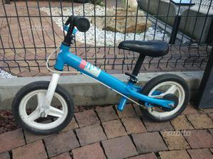 Bicicletta bimbo - Dacathlon