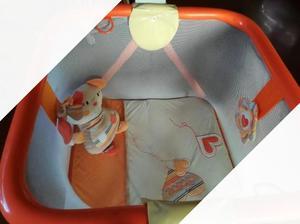 Box Brevi 581 Circus Europa