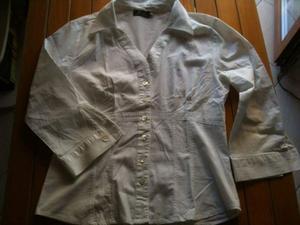 Camicia bianca Marca Rinascente