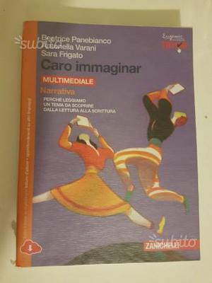 Caro Immaginar - ISBN