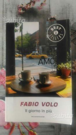 Fabio Volo - Il giorno in più