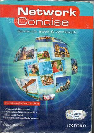 INGLESE - Network Concise - ISBN