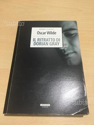 """""""Il ritratto di Dorian Gray"""" di Oscar wild"""