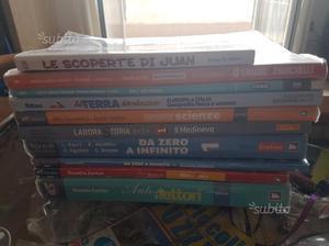 Libri 1 media
