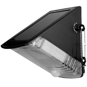 Luxbright Luce Solare a LED da Parete con Sensore Movimento