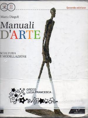 Manuali d'arte- Codice ISBN