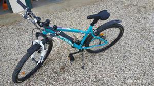Mountain bike Btwin tg S e M