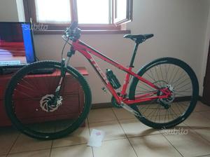Mountain bike Trek Xcaliber usata pochissimo