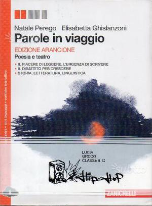 Parole in Viaggio- Codice ISBN