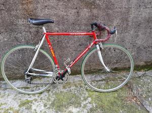 Bici da corsa Bottecchia comp 989 Vintage Uomo