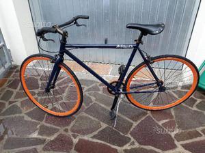 Bici Be Bikes La Mia Posot Class