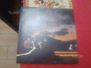 GENESIS Lp AND THEN THERE WERE THREE UK