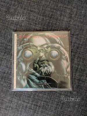 Jethro Tull - Stormwatch - Mini LP (CD)