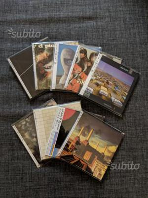 Pink Floyd - Japan Mini LP (CD)